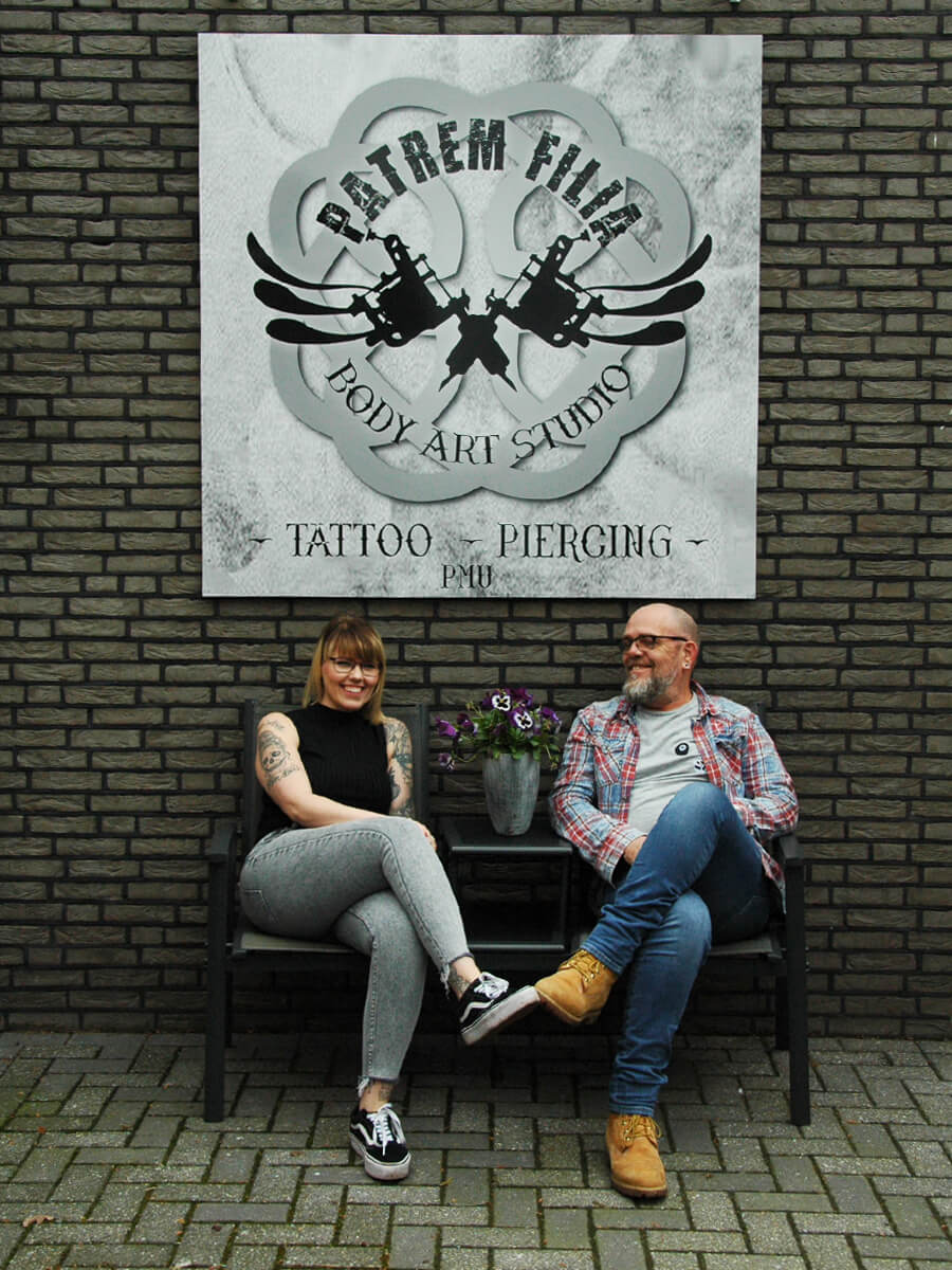 Tattooshop Arendonk