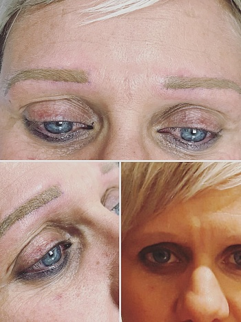 3D Brows
